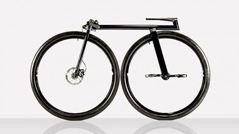 Inner City Bikes propose le Minimal Bicycle v&lo Singlespeed