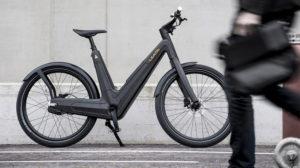 Leaos Solar E-Bike est un vélo électrique auto-suffisant