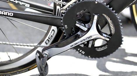 Les plateaux de vélo ovales ou double came c'est quoi ?