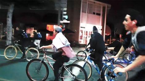 Vidéo SE Bikes Marathon BMX Crash R made in USA