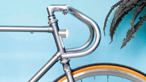 Copenhagen Parts présente les lampes de vélo Magnetic Bike Light