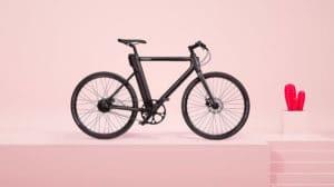 Le cowboy, nouveau vélo urbain à assistance électrique