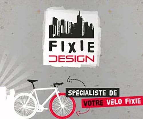 Fixie Design