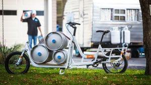 Quel vélo cargo vous conviendra le mieux pour votre activité ?