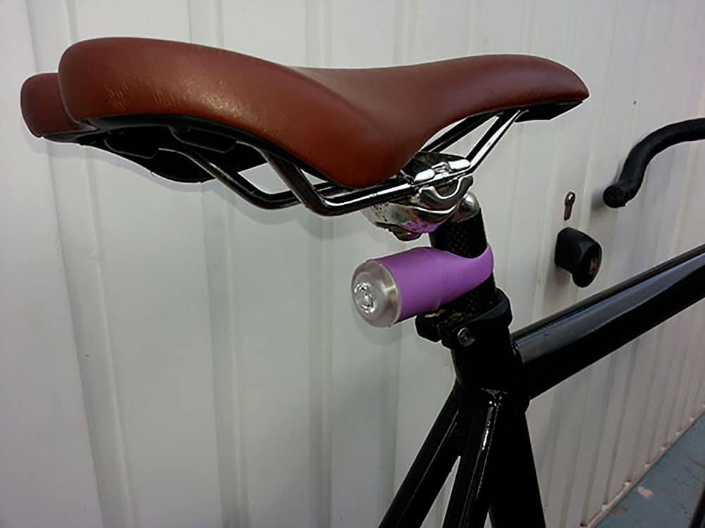 Reelight Go, le feu design et pratique pour votre vélo