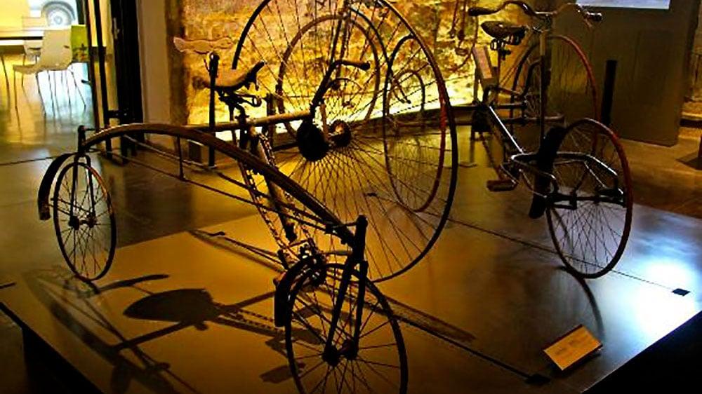 Urbanus Cyclus au musée d'Art et d'Industrie de Saint-Étienne