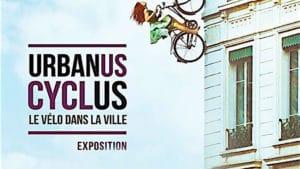 Urbanus Cyclus, exposition à Saint-Etienne