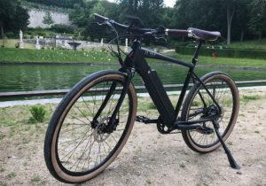 Vélos à assistance électrique Mad in France