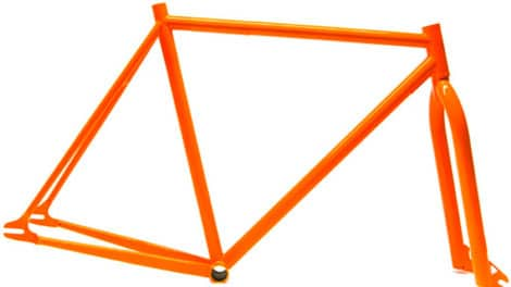 Où faire repeindre son cadre de vélo en Ile-de-France ?