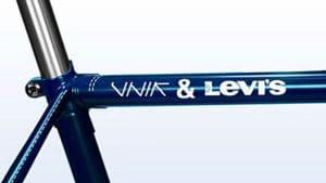 La marque Lewi's se met au pignon fixe