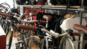 L'Hirondelle Bike Shop, le nouveau magasin de vélos Paris République