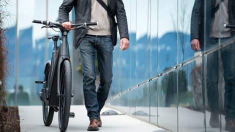 Bientôt une assurance obligatoire pour les vélos électriques !