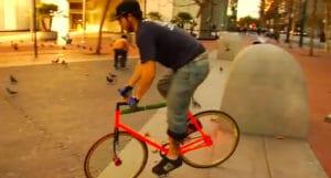 Trailer vidéo Macaframa le fixie en 2008