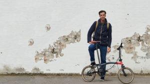 Tout savoir ou presque sur les vélos pliants Brompton