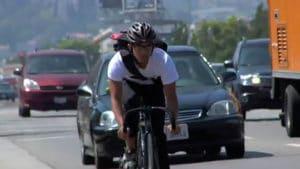 Vidéo teaser de To live to ride in LA