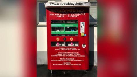 Premier distributeur d'accessoires de vélos à Bordeaux !