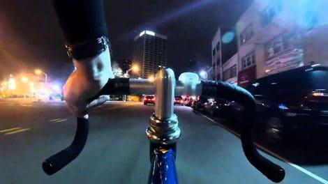Quelle caméra sport choisir pour faire du vélo ?