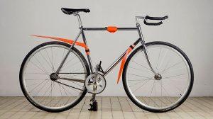 Musguard garde-boue de vélo amovible et enroulable