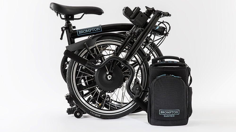 Vélo Brompton Electric une attente à la hauteur des espérances