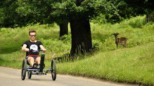 Le Romcycle Masterskull un nouveau vélo révolutionnaire et design