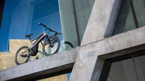iWeech, le Tesla des vélos électriques connectés