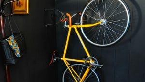 Porte vélo urbain simple et efficace Cactus Tongue