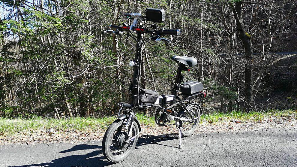 Rémi Ballot dévoile Midnight E-Bike doté de l'Intelligence Artificielle