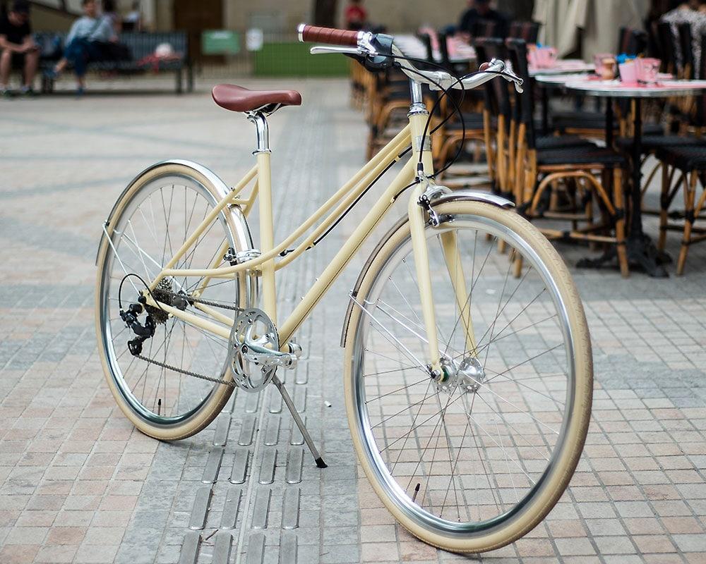 l'Asphalt Flâneuse d'InFiné Cycle