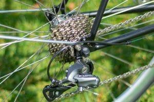 Dérailleur de vélo