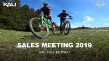 kali protectives sales meeting