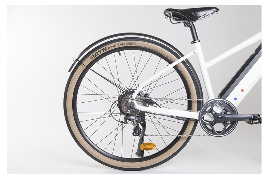 vélo ville électrique