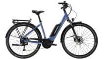 Vélo électrique Winora CB 9.4 dévoilé aux Pro Days