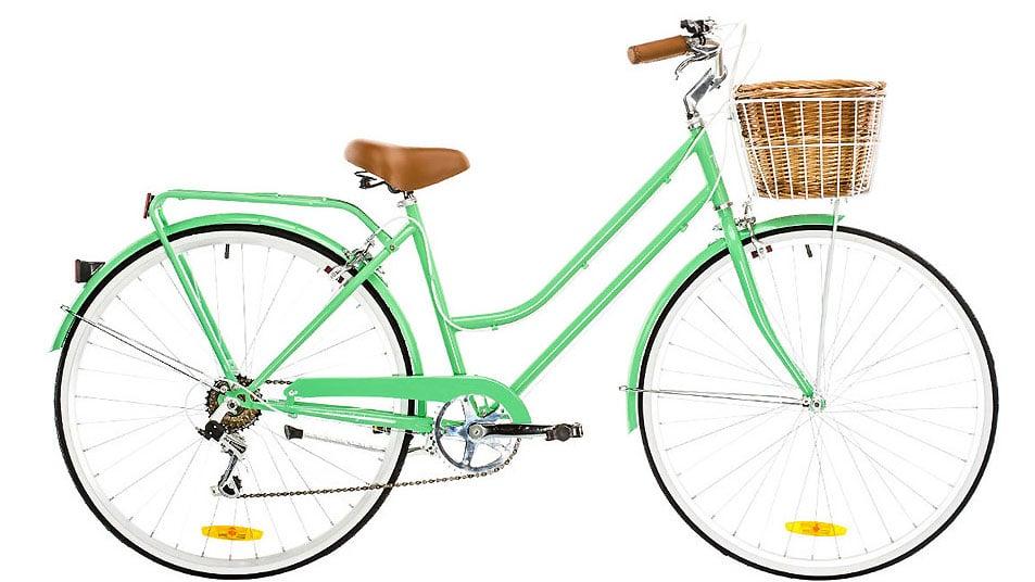 vélo promenade SantaFixie
