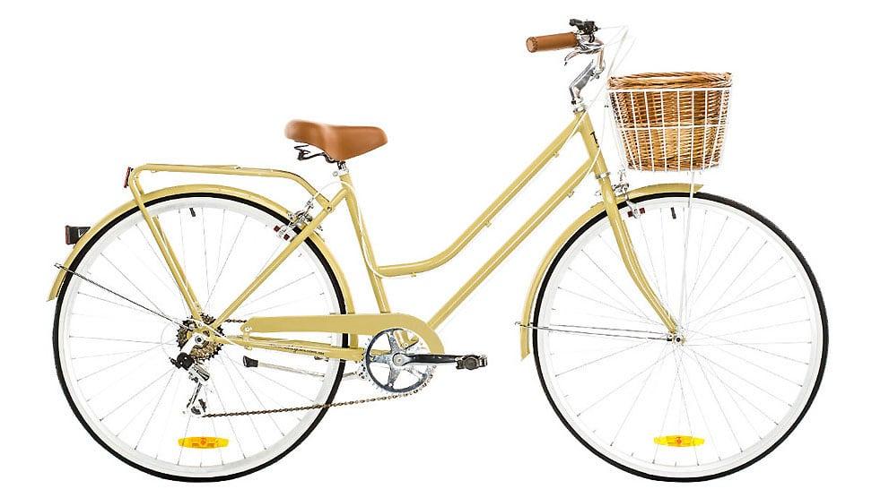 vélo urbain SantaFixie
