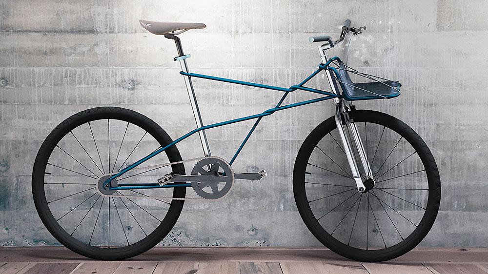 Koppla bike