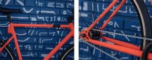 City Speed 500 de la marque Elops chez Decathlon
