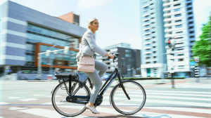 Holland Bikes propose « Bike to work week »