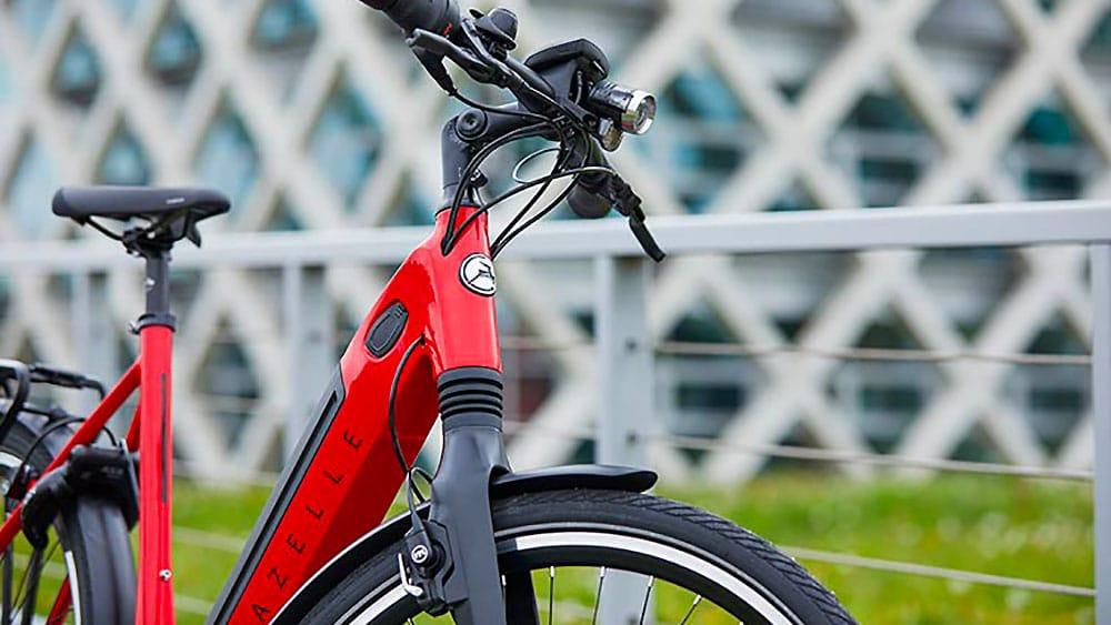 Holland Bikes propose «Bike to work week»