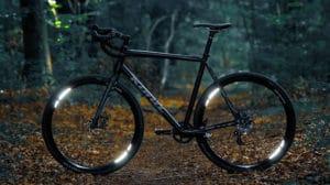 Flectr 360 Wing, le réflecteur de vélo à 360°