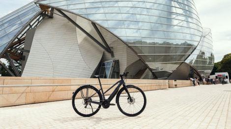 Vélo électrique Friday 28 de Moustache