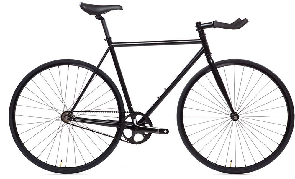 Vélo urbain fixie singlespeed State Bicycle Co