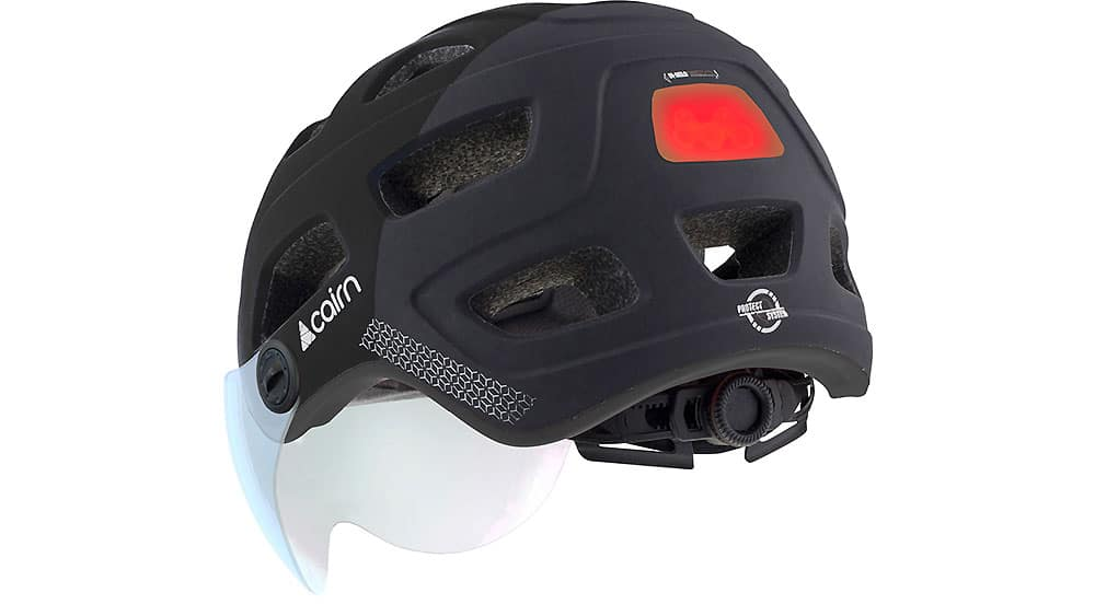 Casque Cairn Quartz