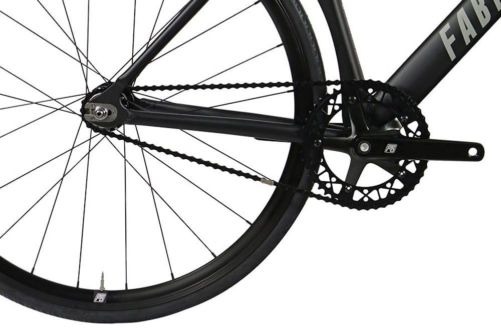 Vélo de piste FabricBike Aero Glossy