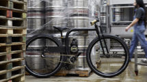 Vélo urbain Growler City Bike Joey Ruiter