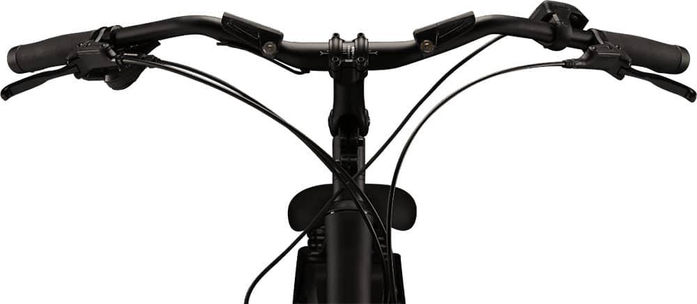 Wink Bar le guidon de vélo connecté