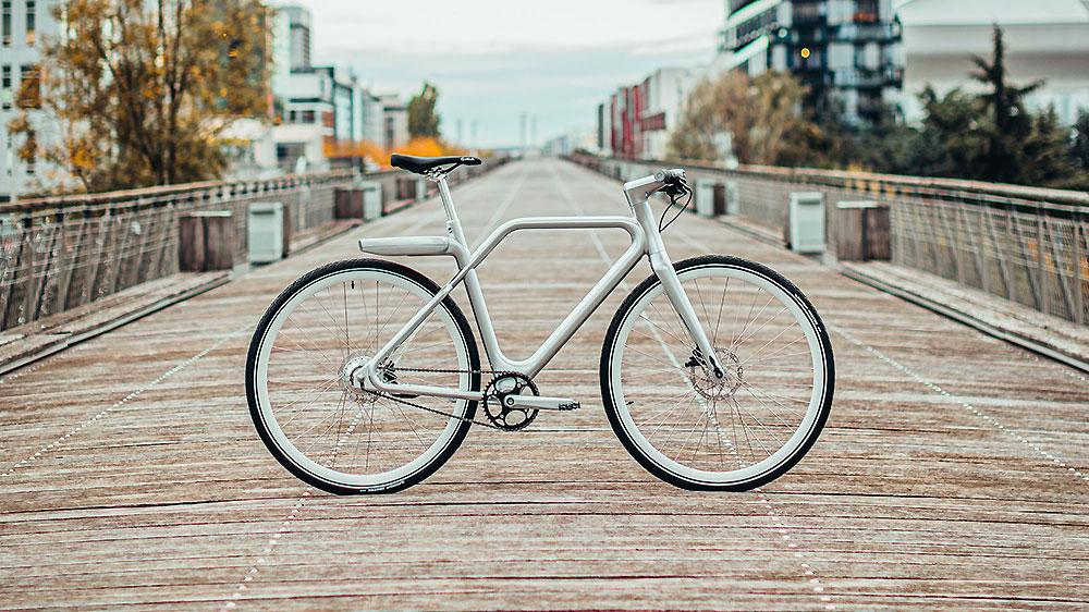 e-bike nouvelle génération