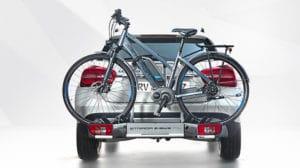 Porte-vélo de voiture arrière Atera E-Bike