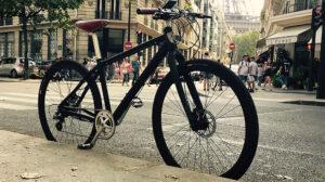 Aidez Alerion à dessiner le vélo de demain