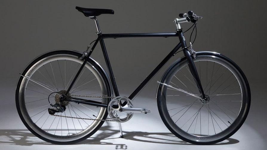 vélos urbains Infiné