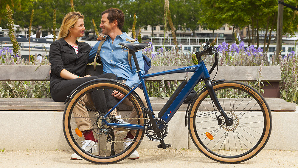 Le Vélo Mad in France devient Le Vélo Mad